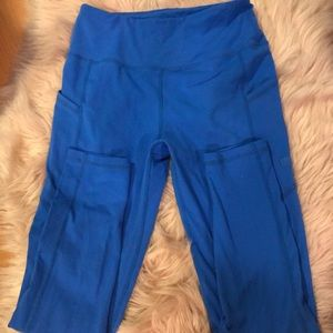 Albion Fit Yoga Pants
